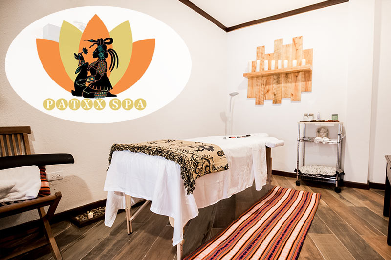 San Ignacio Belize Hotels - Spa