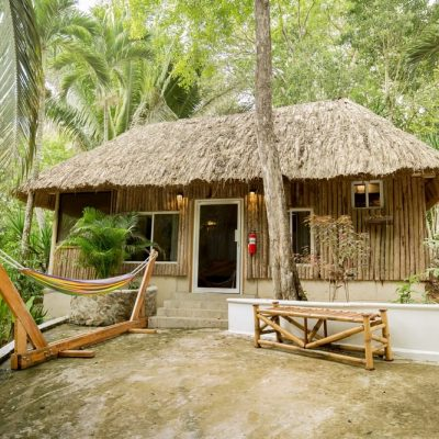 Belize Honeymoon Cabanas