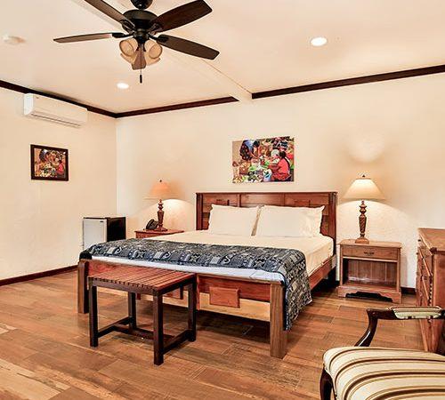 San Ignacio Belize Accommodations