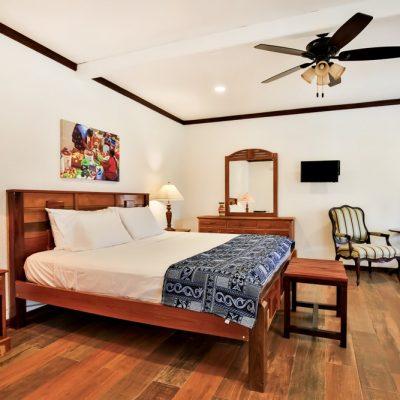 San Ignacio Belize Standard Rooms