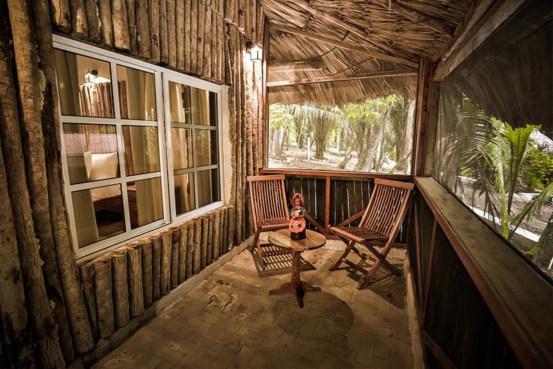 San Ignacio Belize Cabanas