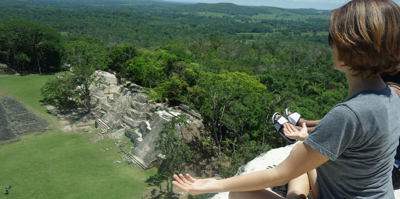 Belize Maya Adventure Packages