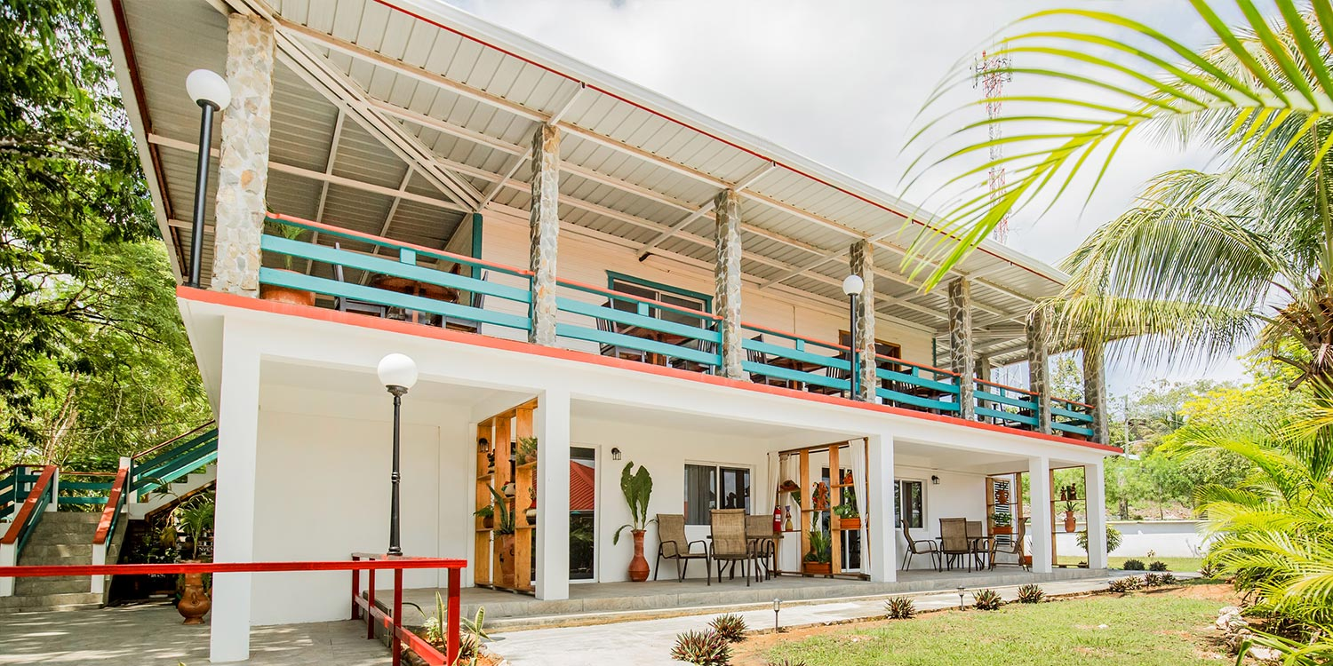 San Ignacio Belize Boutique Lodge