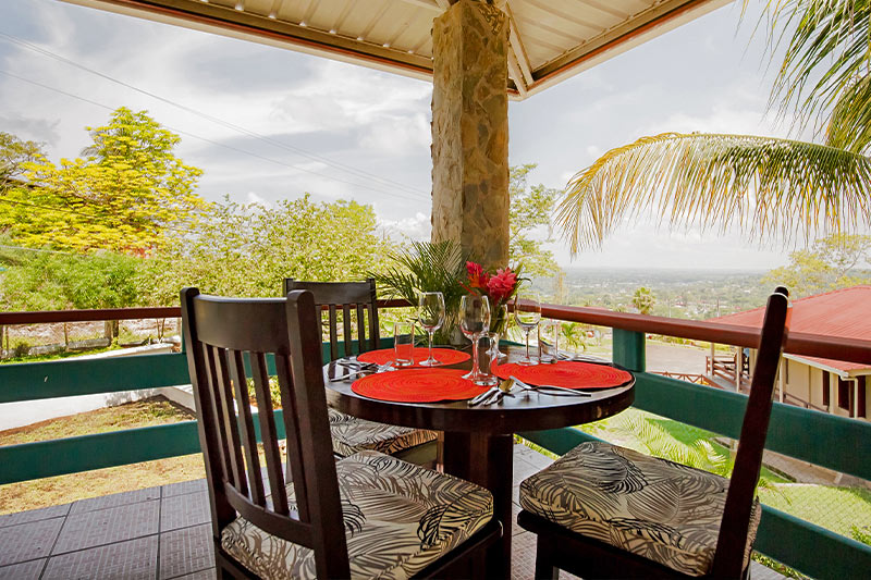 San Ignacio Belize Restaurant